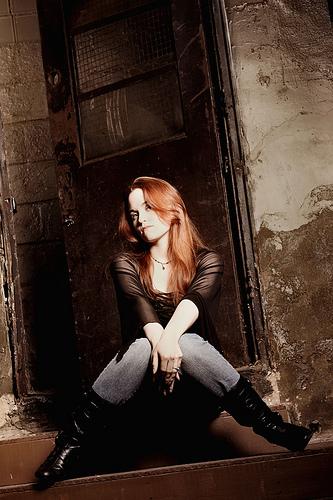 redhead-sweet